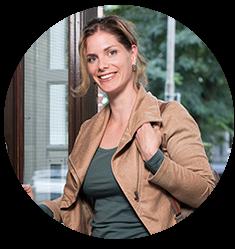 Anke van Dijk - climatechain